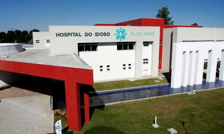 Hospital do Idoso suspende cirurgias e visitas aos pacientes