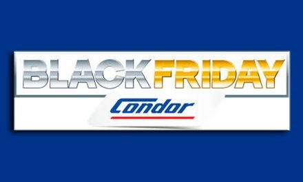 Condor realiza Esquenta Black Friday com ofertas agressivas
