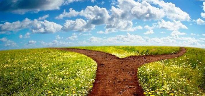 Difícil caminho comum